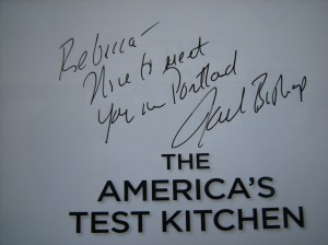 Jack Bishop Signature