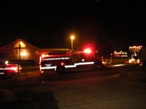 Fire Truck No. 13