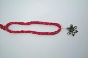Sangria Necklace