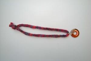 Marionberries Necklace