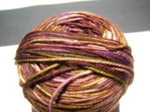 Handmaiden Casbah Sock Yarn